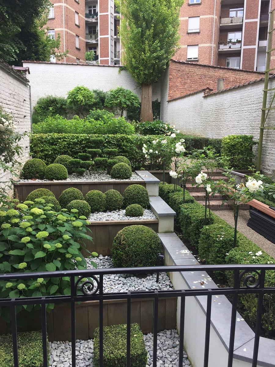 Paysagiste bruxelles charleroi et ixelles brabant - Architecte de jardin brabant wallon ...
